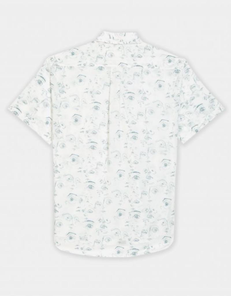 Billy Reid Billy Reid Tuscumbia SS Shirt