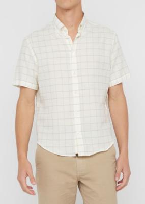 Billy Reid Billy Reid Murphy Short Sleeve Shirt