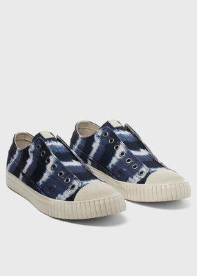 John Varvatos John Varvatos Vulcanized Tie Dye Low Top Sneaker