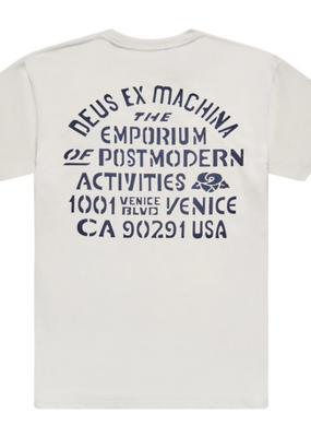 Deus Ex Machina Deus Ex Machina Yj Tee