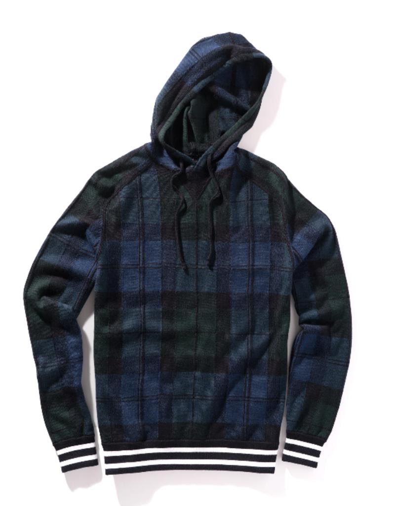 Good Man Brand Good Man MVP Hoodie Sweater