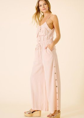 ELLOR ELLOR Catalina Jumpsuit