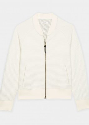 L Billy Reid Quilted Bomber