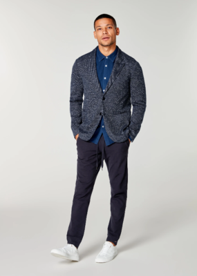 Good Man Brand Good Man Bi Color Soft Blazer