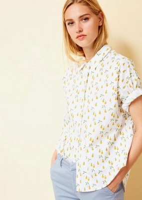 Reiko REIKO Cleo Printed S/S Shirt