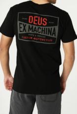 Deus Ex Machina Deus Ex Machina Chroma Tee