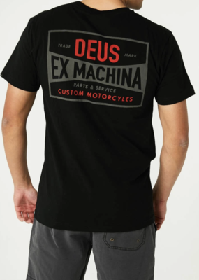 Deus Ex Machina Deus Ex Machina Chroma Tee