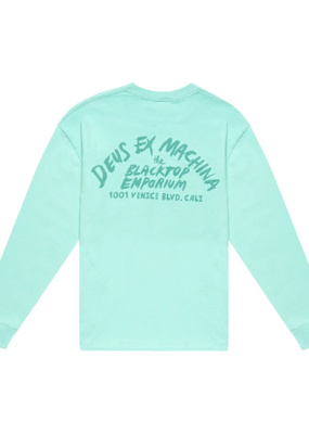 Deus Ex Machina Deus Ex Machina Paul McNeil Venice Long Sleeve Crew