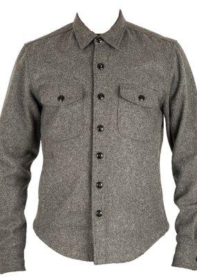 Kato KATO' The Anvil Shirt Jacket