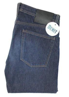 Kato KATO' The Pen Slim Knit Denit Jean