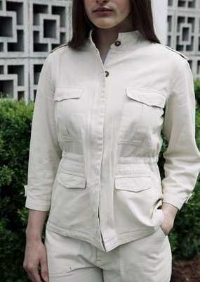 ELLOR ELLOR Nora Utility Jacket