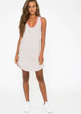 L SOL Monterey Stripe Dress