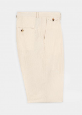 Billy Reid BIlly Reid Flat Front Trouser