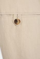 Billy Reid BIlly Reid Flat Front Trouser