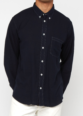 Billy Reid Billy Reid Tuscumbia Button Down Shirt
