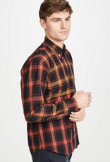Billy Reid Billy Reid Tuscumbia Button Down