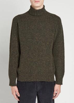 Kestin Hare Kestin Evans Roll Neck Sweater