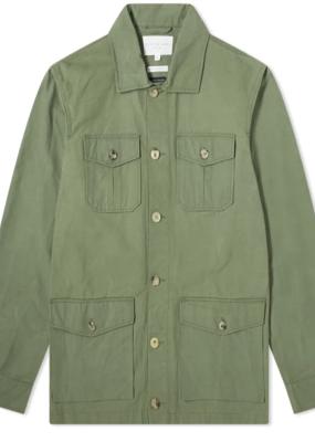 Kestin Hare Kestin Field Jacket