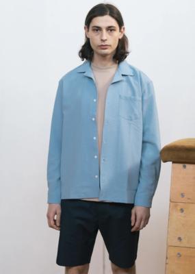 Kestin Hare Kestin Tain Long Sleeve Shirt