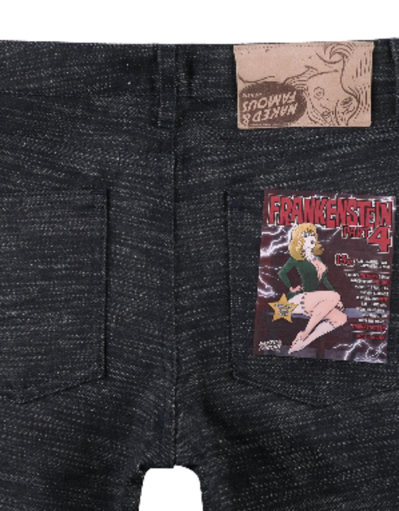 Naked & Famous Naked & Famous Weird Guy Frankenstein 4 Jean