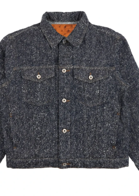 Naked & Famous Naked & Famous Lord of Nep Denim Jacket