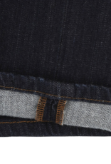 Naked & Famous High Skinny Cashmere Blend Stretch Jean