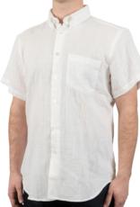 Naked & Famous Naked & Famous Double Weave Gauze Shirt