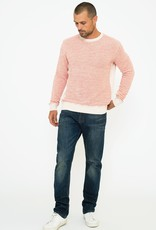 SOL Angeles SOL Baja Terry Panel Pullover
