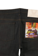 Naked & Famous Naked & Famous Super Guy Cell Perfect Selvedge Jean