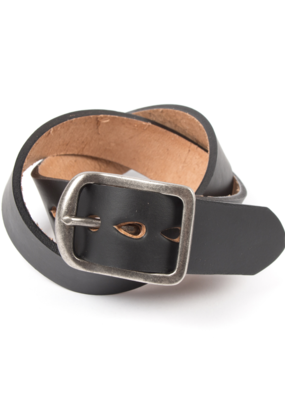 Naked & Famous Naked & Famous Bovine Leather Belt