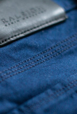 Raleigh Denim Workshop Raleigh Jones Tin Cloth Pant
