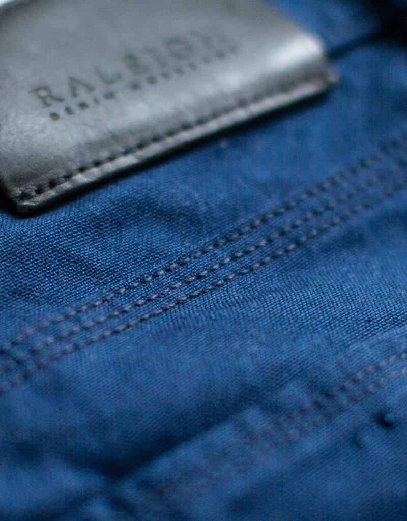 Raleigh Denim Workshop Raleigh Jones Tin Cloth Pant