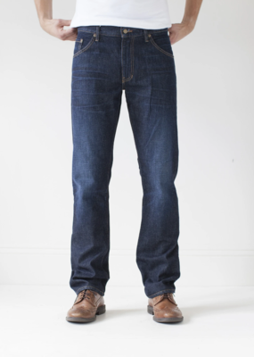 Raleigh Denim Workshop Raleigh Jones Thin General Stretch Jean