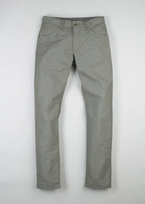 Raleigh Denim Workshop Raleigh Jones Cotton Linen Pant