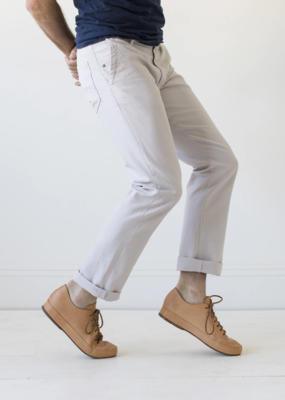 Raleigh Denim Workshop Raleigh Jones Canvas Trouser