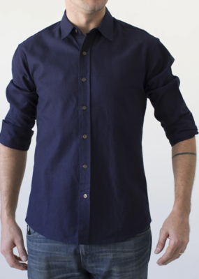 Raleigh Denim Workshop Raleigh Classic Buttonup Shirt
