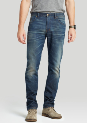 Raleigh Denim Workshop Raleigh Alexander Camp Wash Jean