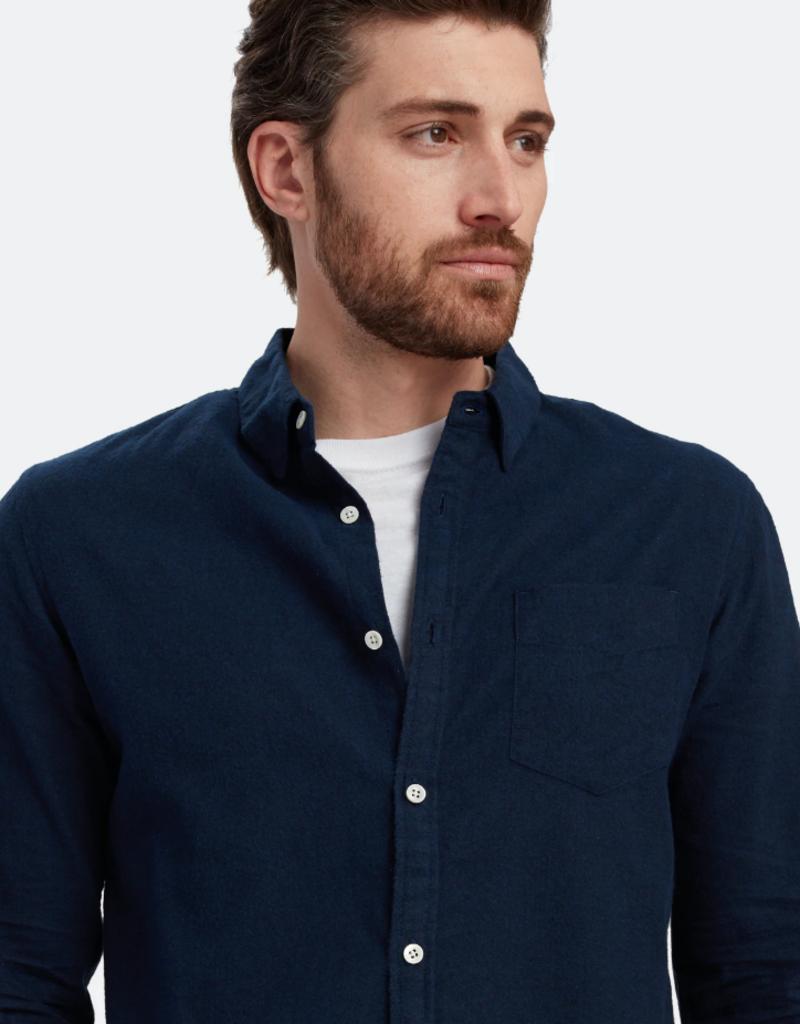 Baldwin BLDWN Hansen Button Up Shirt