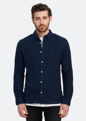 Baldwin BLDWN Hansen Button Up Shirt