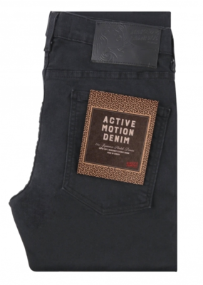 Naked & Famous Naked & Famous Weird Guy Active Motion Jean