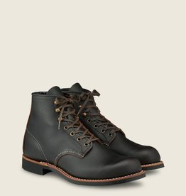 Red Wing Shoe Company Red Wing Blacksmith Round Toe 6 Inch Boot