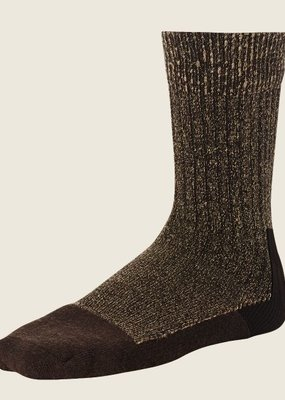Red Wing Shoe Company Red Wing Deep Toe-Capped Wool Sock