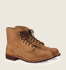 Red Wing Shoe Company Red Wing Iron Ranger 6 Inch Boot