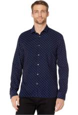 John Varvatos John Varvatos Ross Bluff Edge Shirt