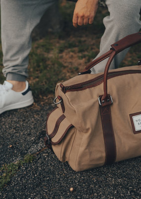 Normal Brand Normal Brand Garrett Weekend Bag