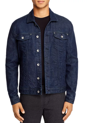 John Varvatos John Varvatos Denim Trucker Jacket