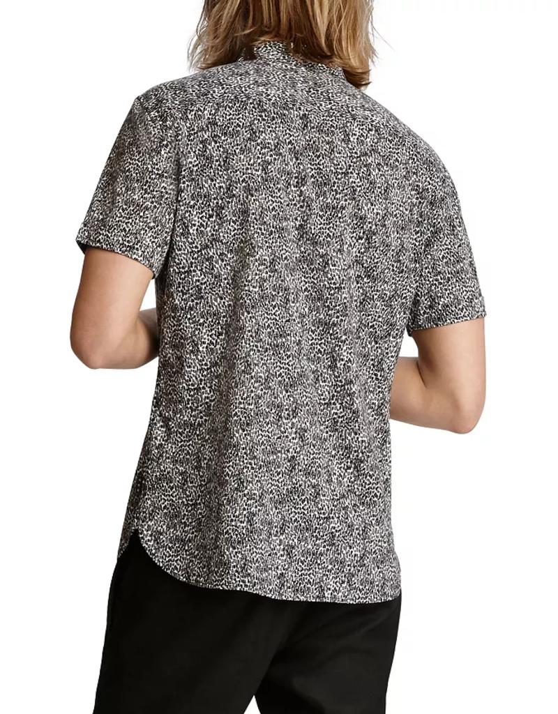 John Varvatos John Varvatos Jasper Sport Shirt