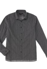 John Varvatos John Varvatos Fulton Long Sleeve Sport Shirt