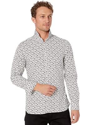 John Varvatos John Varvatos Fulton Long Sleeve Shirt