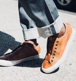 John Varvatos John Varvatos Low Top Sneaker
